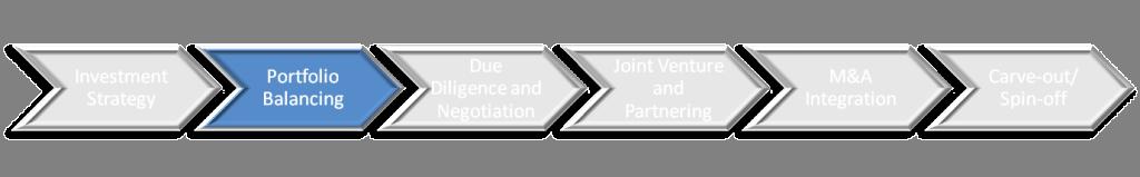 Portfolio Balancing